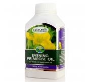 Evening Primrose Oil 1000mg 300 cap