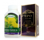 Evening Primrose Oil 1000mg 180 cap