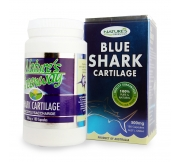 Shark Cartilage 500mg 180 cap