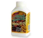 Royal Jelly 1.1% 1000mg 300cap