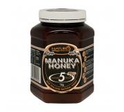 Manuka Honey 5+ 1000g